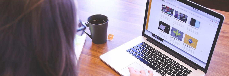 Virtuelles Klassenzimmer